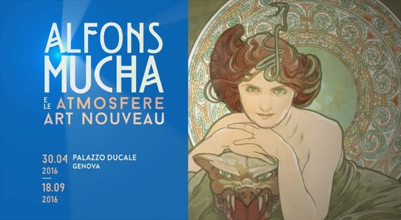 Alfons Mucha opere