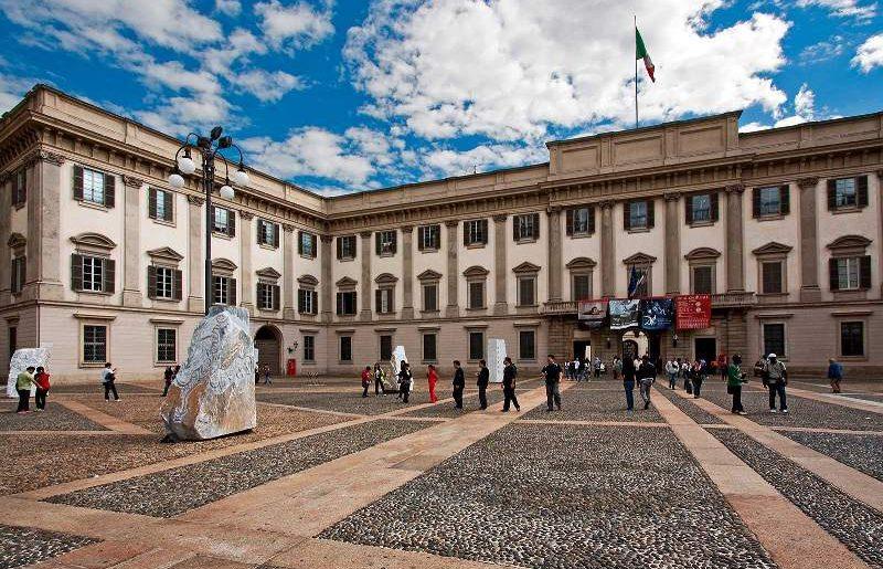 Palazzo Reale Milano mostre