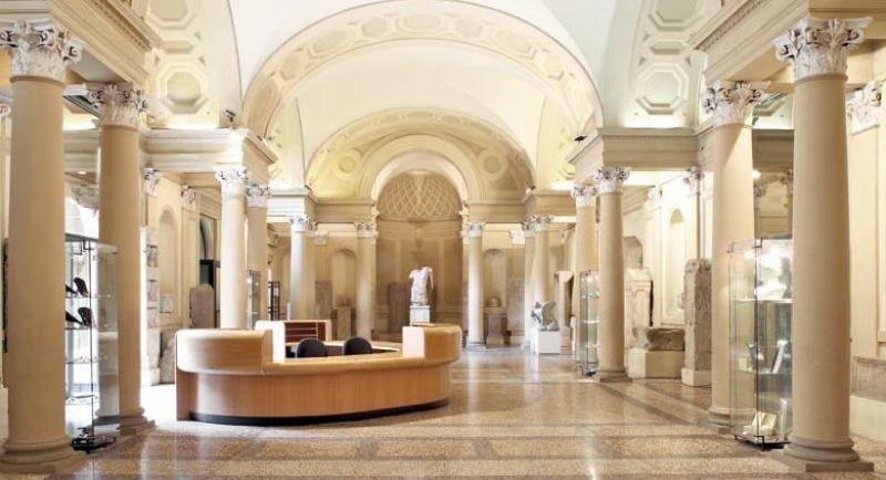 museo egizio bologna
