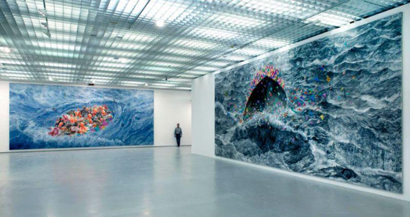 Museo gam di torino orari visite e prezzi mostra mucha blog for Casa moderna orari