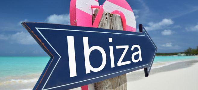 voli a basso costo per Ibiza