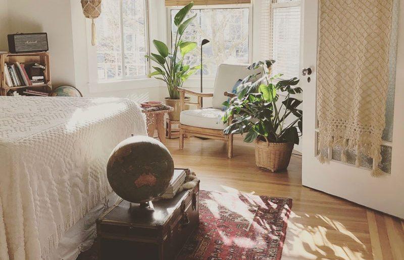 Tappeti Per Camera Da Letto Economici : Come posizionare un tappeto in camera da letto mostra mucha