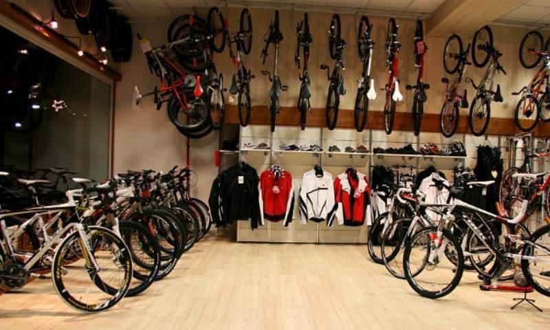 negozio bici online