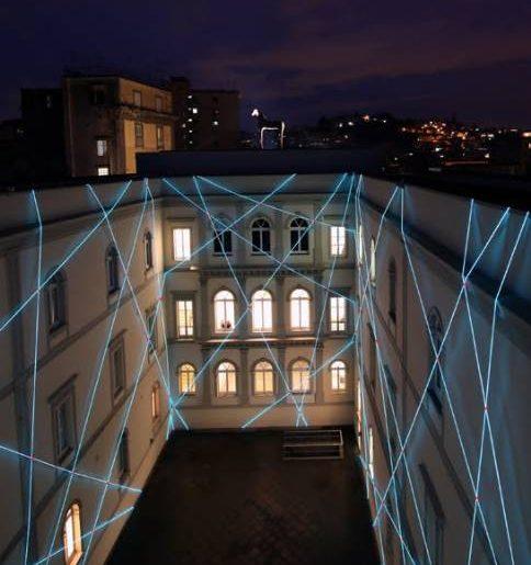 Museo Madre a Napoli