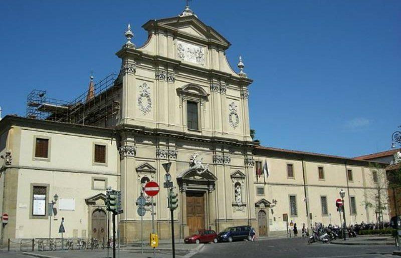 Museo San Marco a Firenze