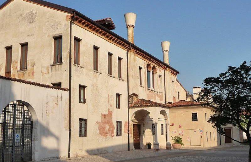 Museo Santa Caterina a Treviso