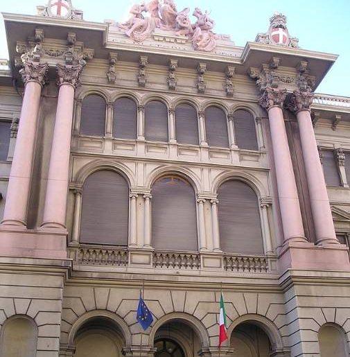 Museo Storia Naturale a Genova
