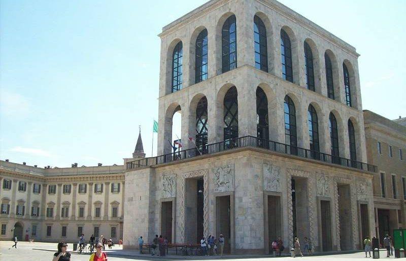 Museo del Novecento a Milano