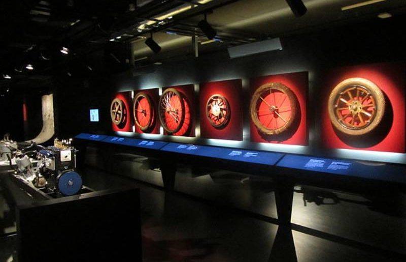Museo dellautomobile di Torino