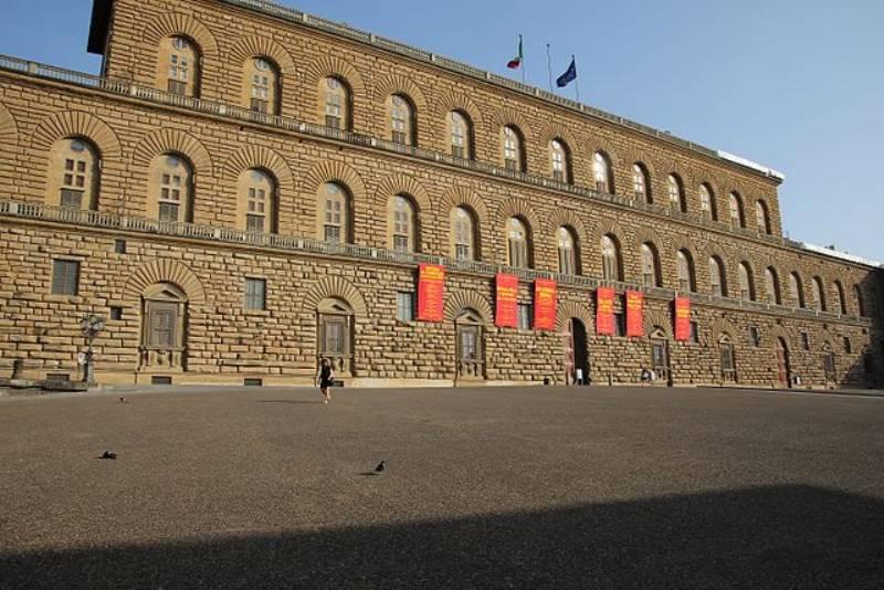 Palazzo Pitti a Firenze: Orari visite e prezzi dei ...