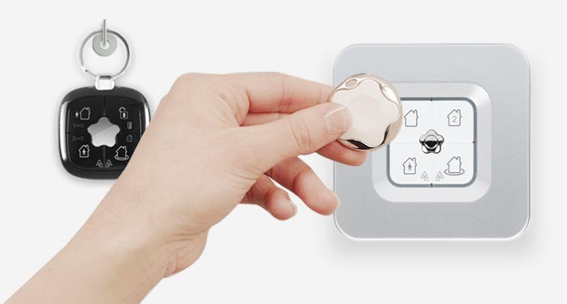 Sistemi di allarme per la propria casa guida al - Sistemi per riscaldare casa ...
