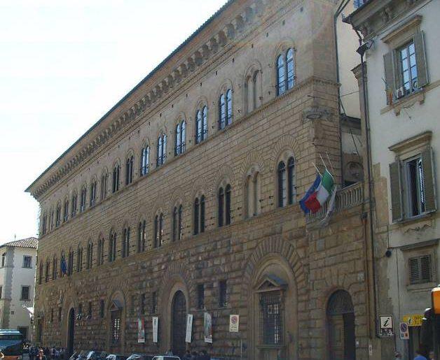 palazzo Medici Riccardi a Firenze