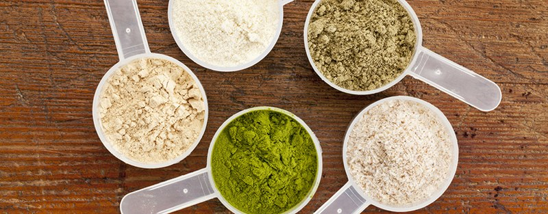 quali sono le migliori proteine vegetali