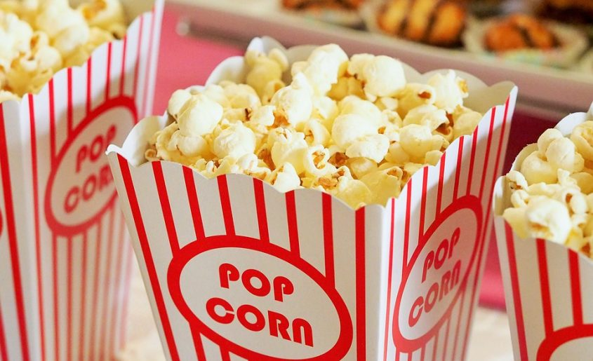Come fare pop corn in pentola